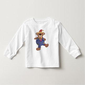 Circus Teddy Bear T-shirts