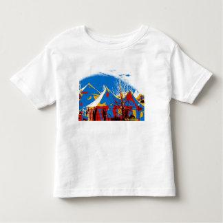 Circus Toddler T-shirt