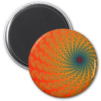 Circus Whirlpool2 Magnet