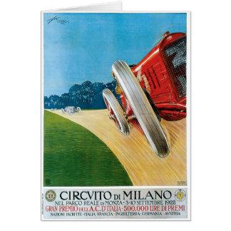 Circvito di Milano Card