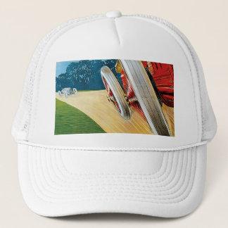 Circvito di Milano Trucker Hat