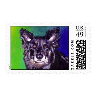 Ciresi's Sabot Postage Stamps