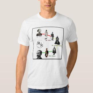 Cirlcle Of Life T-Shirt