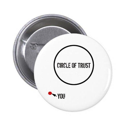 CIRLCLEOFTRUST PINS