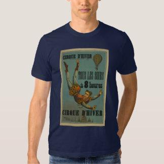 Cirque D'Hiver Tee Shirt