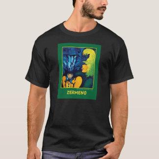 """""""Cirque Mère Et Enfant"""" by Zermeno T-Shirt"""