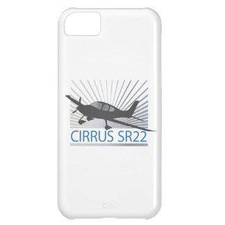 Cirro SR22 Funda Para iPhone 5C
