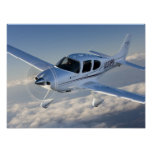 Cirrus Above the Clouds Print