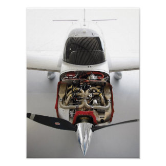 Cirrus Engine Poster