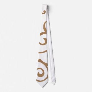 Cirrus Ivory (Tan) Tie