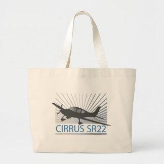 Cirrus SR22 Canvas Bag