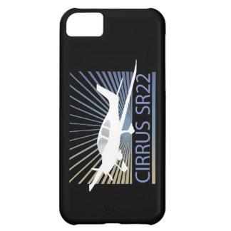 Cirrus SR22 Case For iPhone 5C