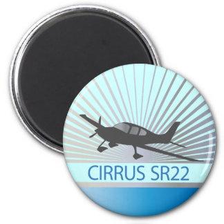 Cirrus SR22 Magnet