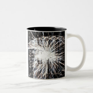 Cirrus Two-Tone Coffee Mug