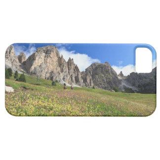 Cirspitzen Dolomites iPhone 5 Cover