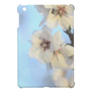 Ciruelo loco iPad mini fundas