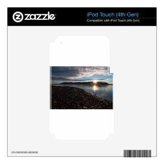 Ciruelo Point-0001.jpg iPod Touch 4G Skin