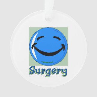 Cirugía del HF