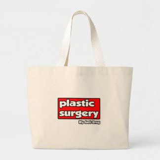 Cirugía plástica… mi antinarcótico bolsa