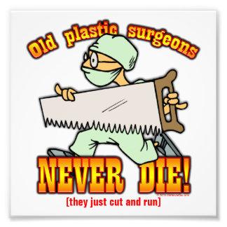 Cirujanos plásticos foto