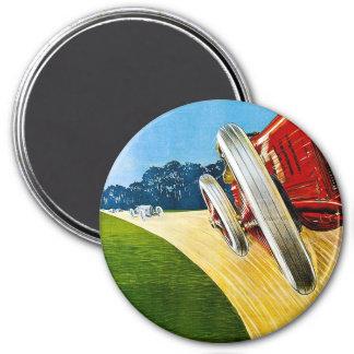 Cirvito De Milano 1922 3 Inch Round Magnet