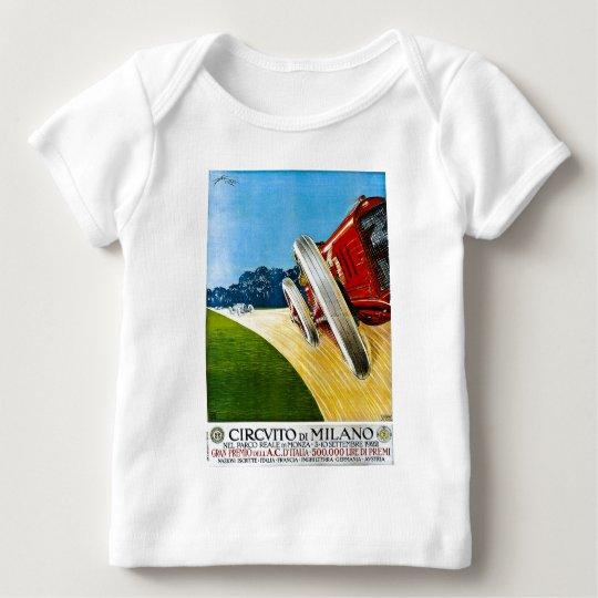 Cirvito De Milano 1922 Baby T-Shirt