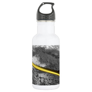 Cis Lunar Space Stainless Steel Water Bottle