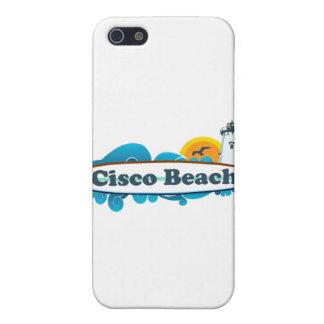 """Cisco vara diseño de la """"resaca"""" iPhone 5 funda"""