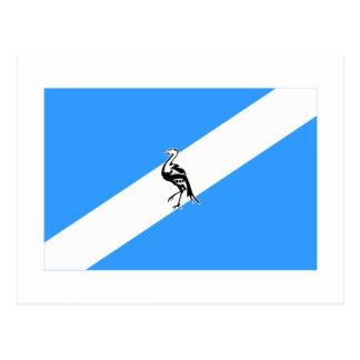 Ciskei Flag Postcards
