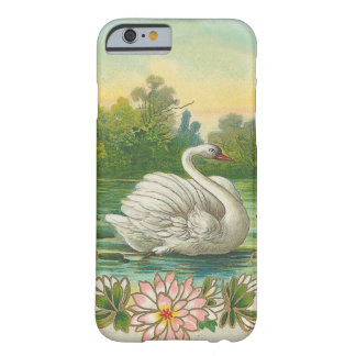 Cisne Funda Para iPhone 6 Barely There