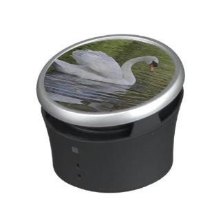 Cisne mudo (olor) del Cygnus Louisville, Kentucky  Altavoz Bluetooth