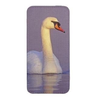 Cisne mudo, olor del Cygnus, varón, Funda Para iPhone 5