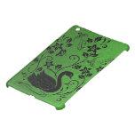 Cisne negro iPad mini cobertura