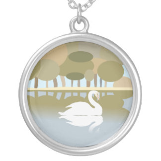 Cisne reflector collar
