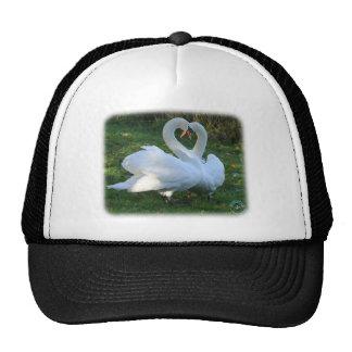 Cisnes mudos 9Y098D-012 Gorra