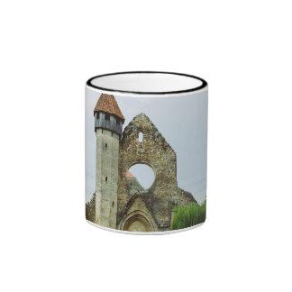 Cistercian church, Carta Mug