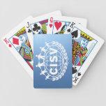 CISV - Deck of Cards - Kortlek