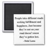 cita 1a de Dalai Lama Imán