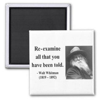 Cita 1b de Whitman Iman De Nevera