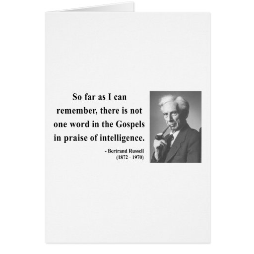 Cita 2b de Bertrand Russell Tarjeton