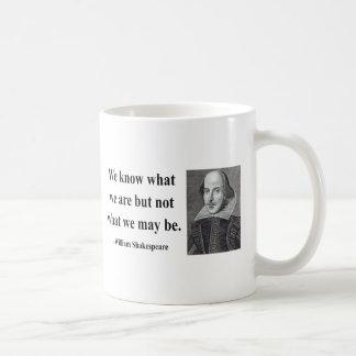 Cita 3b de Shakespeare Taza
