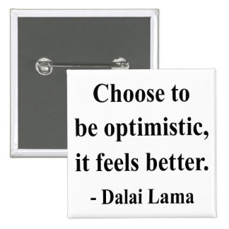 cita 4a de Dalai Lama Pins