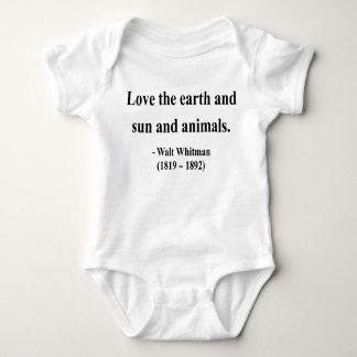 Cita 4a de Whitman Body Para Bebé