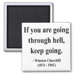 Cita 4a de Winston Churchill Iman