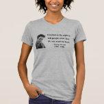 Cita 4b de George Orwell Camisetas