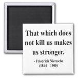 Cita 5a de Nietzsche Imanes De Nevera