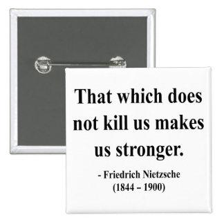 Cita 5a de Nietzsche Pins