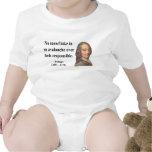 Cita 6b de Voltaire Camisetas