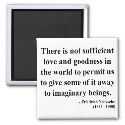 Cita 7a de Nietzsche Iman De Nevera