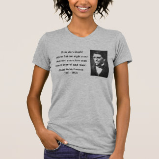 Cita 7b de Emerson Camisetas